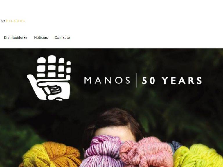Manos del Uruguay Yarns