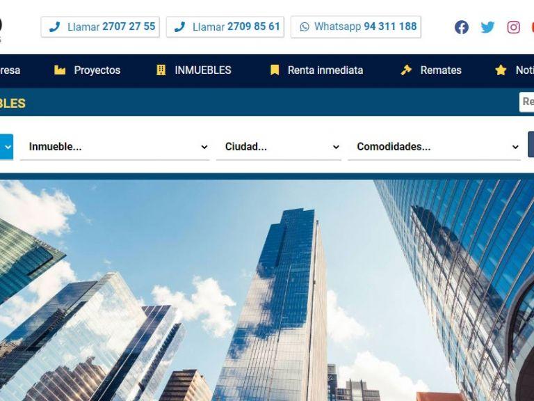 26 años de trayectoria, asesorando inversiones inmobiliarias - SIAB Inversiones